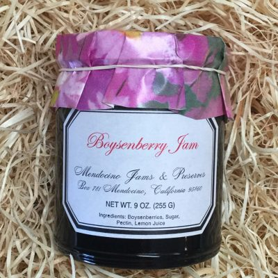 Boysenberry Jam 9 oz.