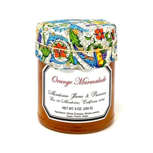 Best Orange Marmalade 9oz