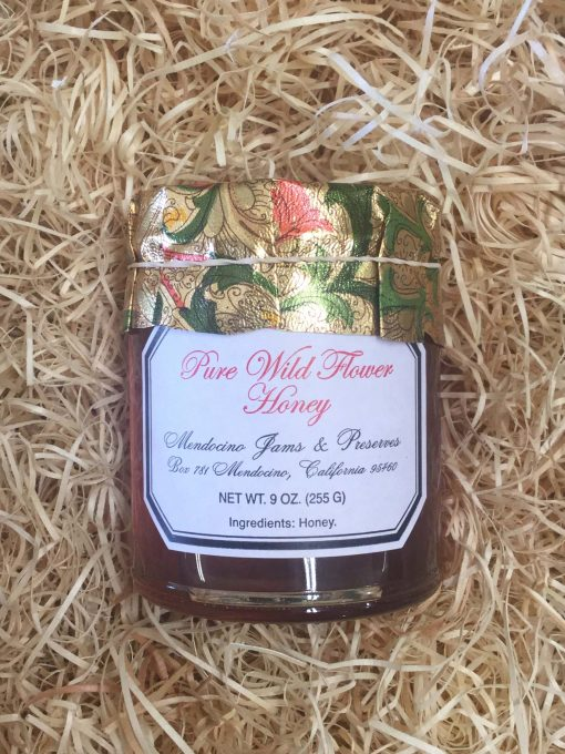 Best Pure Wild Flower Honey