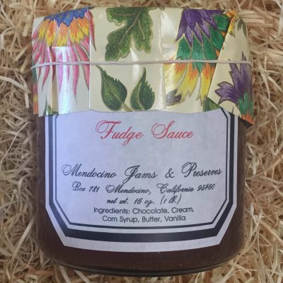 Fudge Sauce 16 oz.
