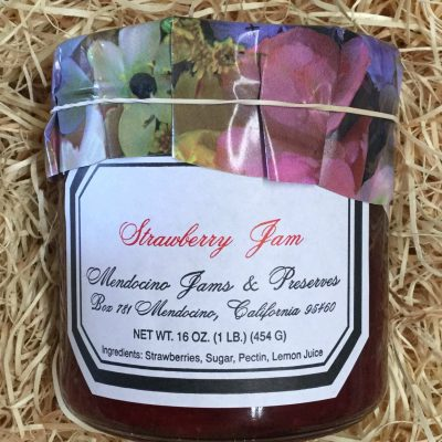 Best Strawberry Jam