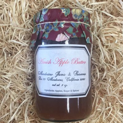 Amish Apple Butter 9 oz