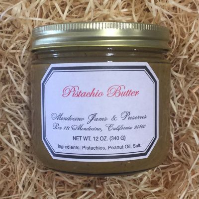 Pistachio Butter – 12 oz